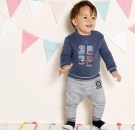 Lupilu PEPPERS детская одежда оптом сток