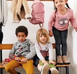 2.09.20 KIABI MIX Kids сезона осень-зима, оптом сток