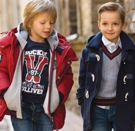 C&A KIDS Winter детская одежда от 0 до 16 лет, сезона ОСЕНЬ-ЗИМА,оптом сток