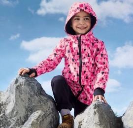 5.09.20 Lupilu, PRO CRIVIT Kids детская одежда для активного отдыха, оптом сток