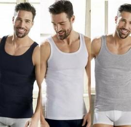 Livergy мужские майки 70%, футболки 30%, оптом сток