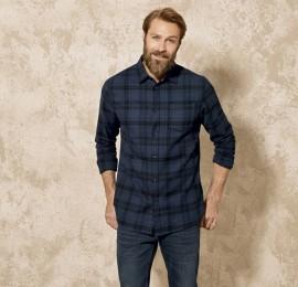 Livergy мужские рубашки, разные модели на все случаи жизни, оптом сток