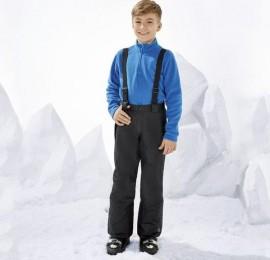 PRO CRIVIT детский лыжный микс курток, штанов, полукомбезов оптом сток