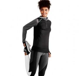 CRIVIT микс термо одежды женской и мужской  и  носков оптом, сток