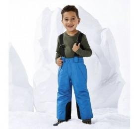 Lupilu ТЕРМО штаны, рост 86/92 см, сток