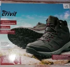 CRIVIT SPORT зимние ботинки мужские и  женские оптом, сток