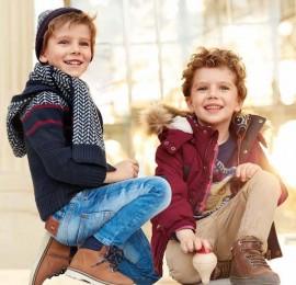 Mayoral Kids minilots детская одежда сезона ОСЕНЬ--ЗИМА, рост 62-152 см, оптом сток