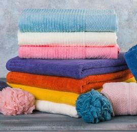 MEDISO Lidl полотенца разных моделей от кухонных до банных оптом сток