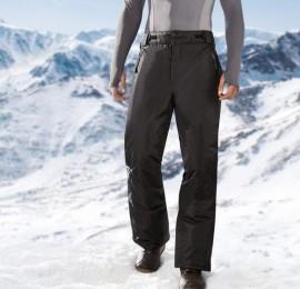 CRIVIT, PRO CRIVIT штаны взрослые термо и лыжные, мужских 80%,оптом сток