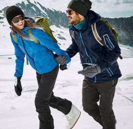 CRIVIT SKY MIX мужские и женские лыжные  курточки и штаны, много моделей комплектуется по размерам