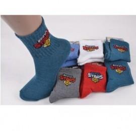 Lupilu PEPPERS детские носки от 0 до 14 лет оптом сток