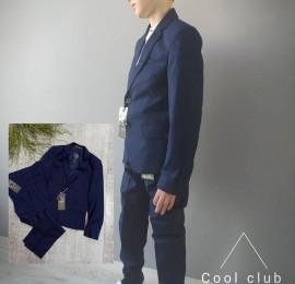 Cool Club детские костюмы в школу на рост 140 и 146см