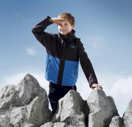 CRIVIT SPORT  термо куртки для парней, на рост 122-164 см, 2 модели