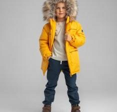 PRIMARK детские курточки  на рост 98-158 см