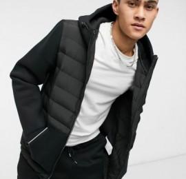 SOUL STAR (USA) мужские осенние куртки, размеры  S, M, L, XL, XXL