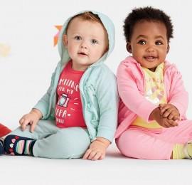 Сооl Club baby детский осенне-зимняя одежда, на рост 55-92/98 см