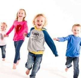 Сооl Club детский трикотаж на рост 74-164см