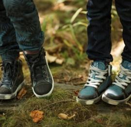Cool Club обувь, сезон осень-зима, размеры 23-35