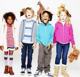 PRIMARK детская одежда , сезон осень-зима, на возраст 1-14 лет
