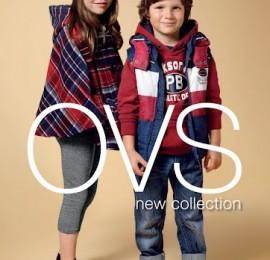 OVS Kids winter детский микс сезона осень-зима