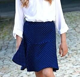 Cool Club юбки на девочек, на рост 104-158 см.