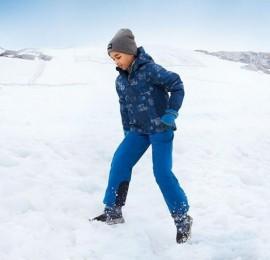 CRIVIT лыжные куртки на парней, на рост 122-164 см.