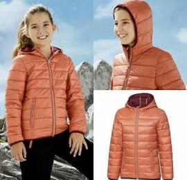 CRIVIT курточки на синтепоне, на рост 128-158 см