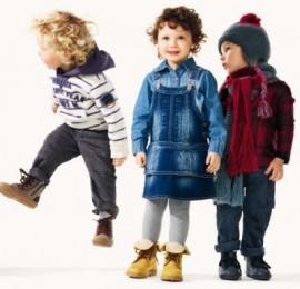 Cool Club детская обувь, осень-зима, размеры 22-37