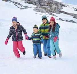 Lupilu, CRIVIT, PRO CRIVIT детские курточки, штаны на рост 86-164 см