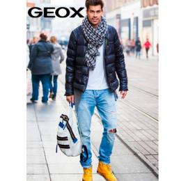 8f31ef4b Geox женская и мужская курточка ,сток верхней одежды зима 2017 года оптом