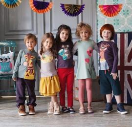 England Kids сезон лето сток детской одежды английских брендов оптом a486474e1c2