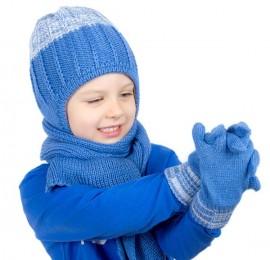 Lupilu, PEPPERS детские шапки, шарфы, наборы. 80% шапки. Сток