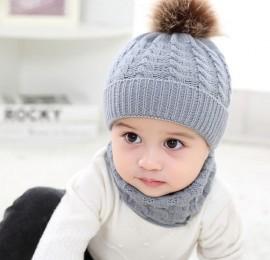 Lupilu PEPPERS CRIVIT детские шапки, наборы, сток