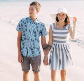 Livergy, Esmara летняя одежда для женщин и мужчин оптом, сток