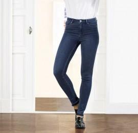 Esmara женские джинсы синие, голубые сезона ВЕСНА-ЛЕТО , размеры 36-48(50),сток оптом