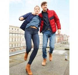 Livergy, Esmara джинсы женские и  мужские, сезон ЗИМА - ВЕСНА, оптом сток