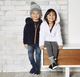 Lupilu, PEPPERS, HIPP-HOPS осенне-зимняя одежда для детей 0-15 лет, оптом сток