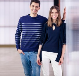 Lux Lidl осенне-зимняя одежда для женщин и мужчин, оптом сток