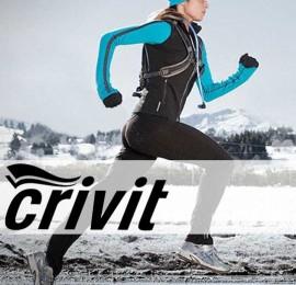 CRIVIT SPORT зимне-весение миксы спортивной одежды для женщин и мужчин, оптом сток