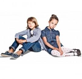 Intelligent детский весенний микс, на рост 86-158 см(2-14 лет), оптом сток