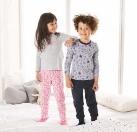 Lupilu, PEPPERS детская одежда для сна и дома оптом, сток