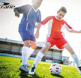 CRANE детская спортивная одежда, сезон лето, рост 116-164 см, оптом сток