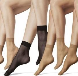 Esmara, lidl Следы, носки безразмерны женские, размер 36-40(41)