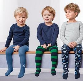Lupilu, PEPPERS носки, колготы оптом, сток.