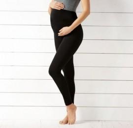 Esmara женские лосины для беременных 2 ед в упаковке, размер xs