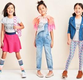 OVS Kids детская одежда для девочек, на рост 98-164см, оптом сток