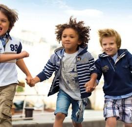 OVS Kids детская одежда для мальчиков, на рост 98-164см, оптом сток