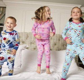 Kuniboo, HIPP-HOPS детские пижамы, комплекты на рост 86-152 см., оптом сток