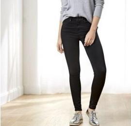 Esmara женские джинсы, чёрные, темно серые, размеры (36)38-44(46),сток оптом