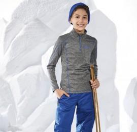 PEPPERS зимние регланы на замке, с дышащей и согревающей ткани на мальчиков сток оптом